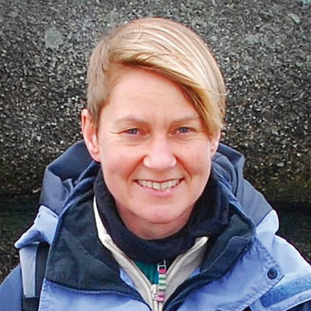 Dr Charlotte Braungardt