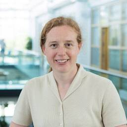 Dr Camille Carroll Post Doctoral Research Fellow in Clinical Neuroscience