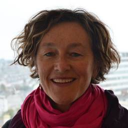 Mrs Catherine Collin Associate Professor (Senior Lecturer) in Clinical Psychology