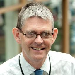 Dr Craig Donaldson Head of School
