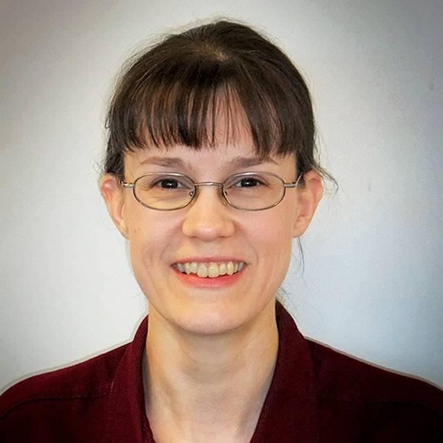 Dr Claire Williams