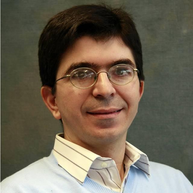 Professor Angelo Cangelosi