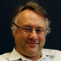 Dr Chris Johnson Associate Professor (Senior Lecturer)