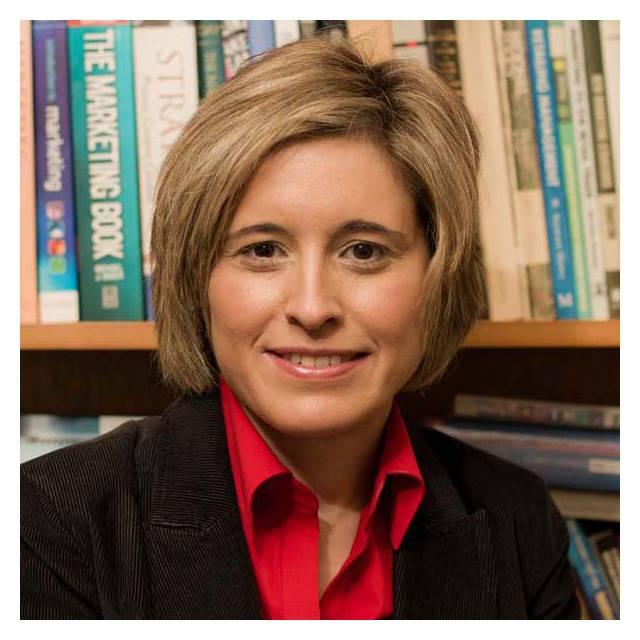Dr Carmen Lopez
