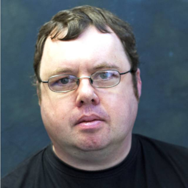 Dr Craig McNeile