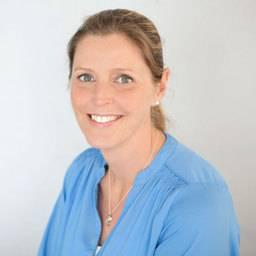 Mrs Caroline Gaffney Programme Administrator