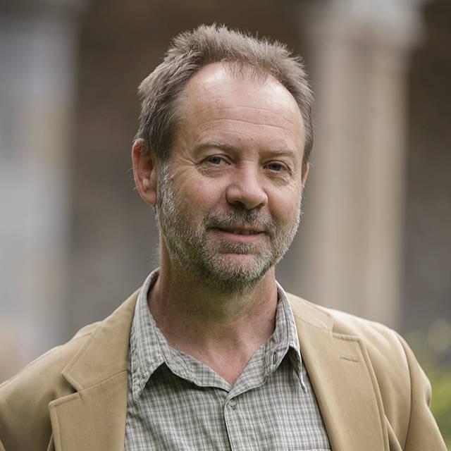 Professor Neil Roberts