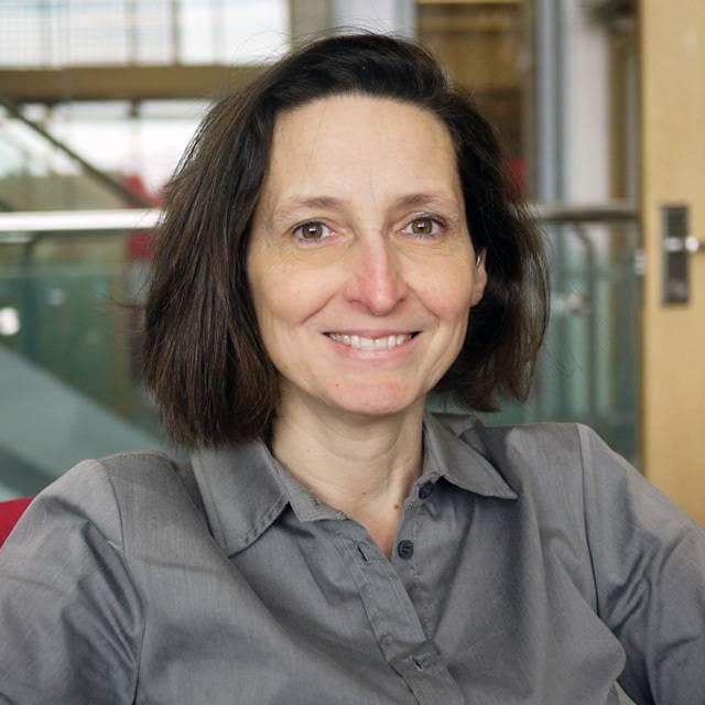 Dr Allegra Cattani