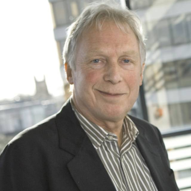 Professor Colin Rallings