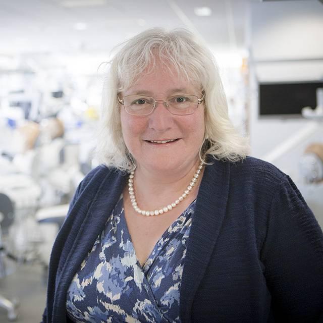 Dr Cathy Coelho