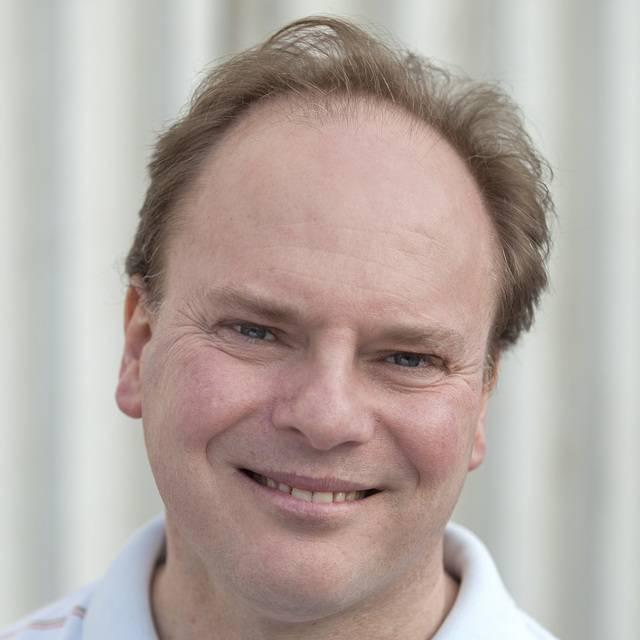 Dr Christopher Smart