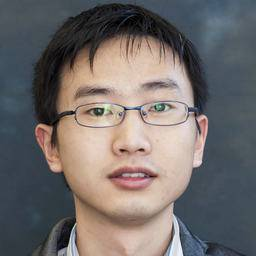 Dr Chenguang Yang Lecturer in Humanoid Robotics and Intelligent Systems
