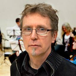 Dr David Bessell Lecturer in Music