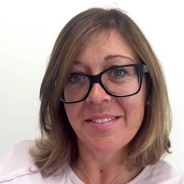 Mrs Donna O'Connor