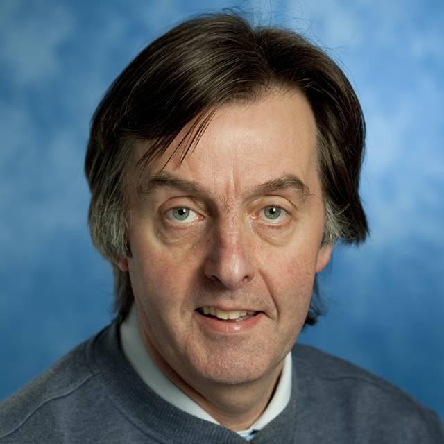 David Easterbrook