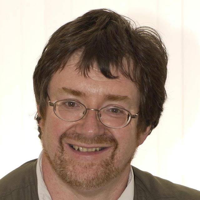 Dr Dave Harwood