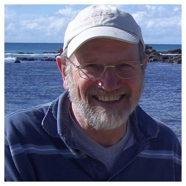 Mr Derek Prickett
