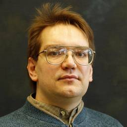 Dr Dmitriy Makhnovskiy Lecturer in Actuators and Smart Media