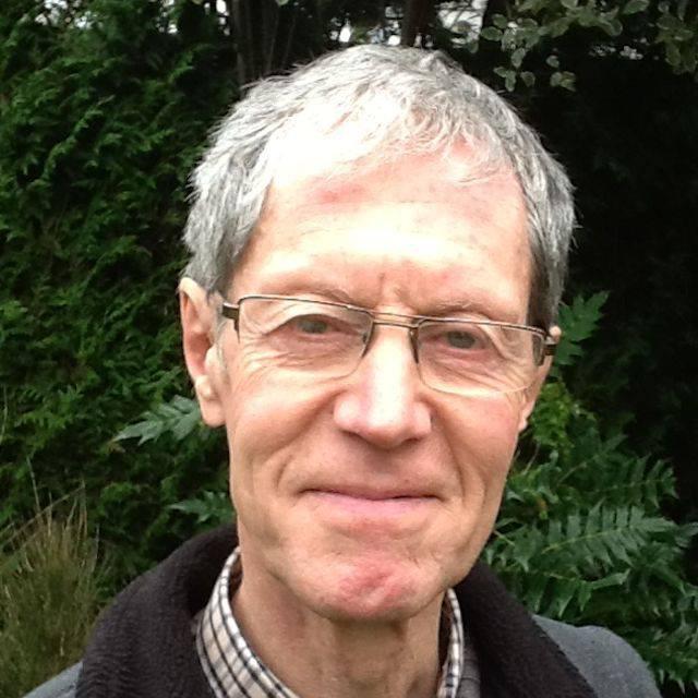 Dr Adrian White