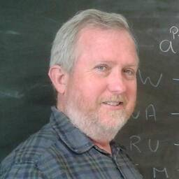 Professor David McMullan Professor in Theoretical Physics