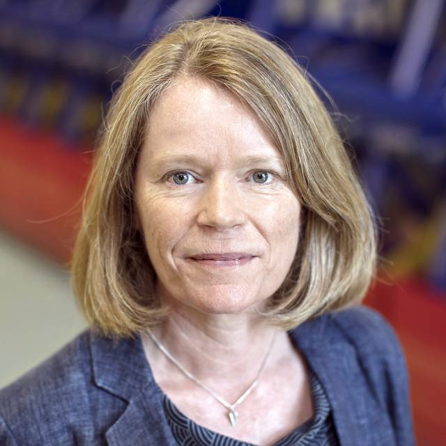 Professor Deborah Greaves OBE FREng