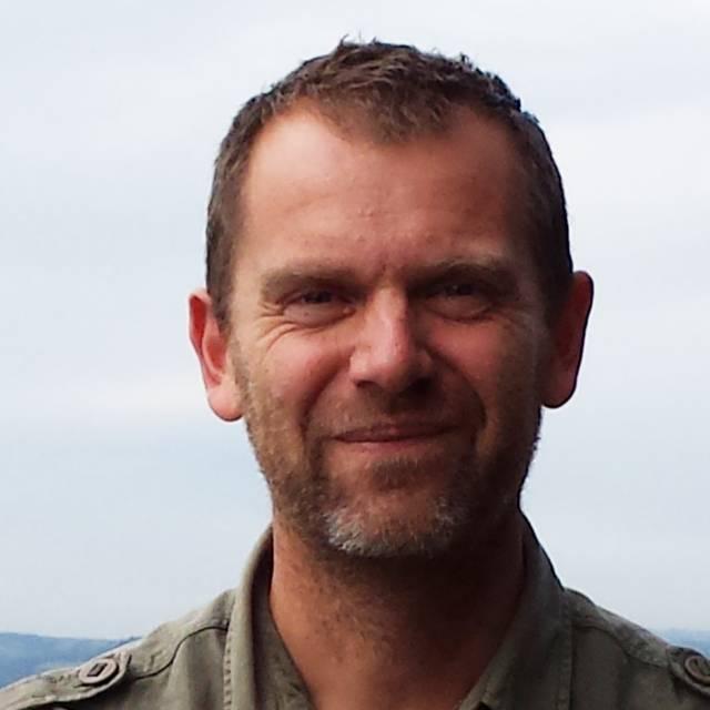 Mr Duncan Moss