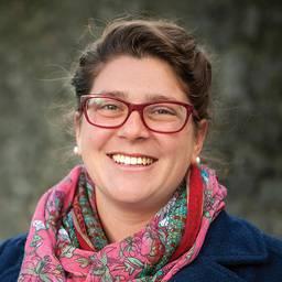 Dr Deborah Wall-Palmer