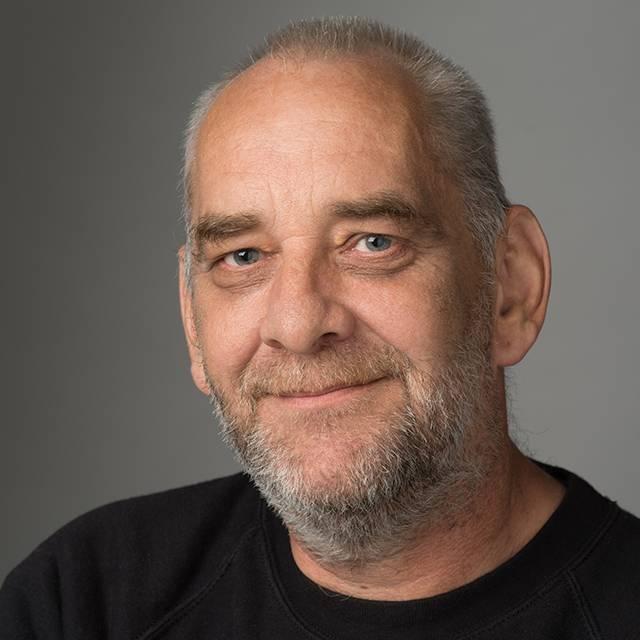 Mr Dave Keeler