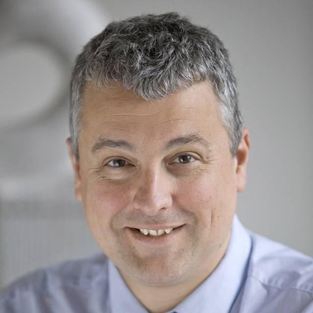 Professor Dafydd Moore