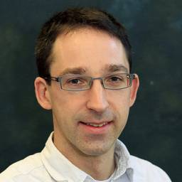 Dr Daniel Robertz Lecturer in Pure Mathematics