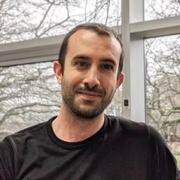 Dr Daniel Zahra Lecturer in Assessment Psychometrics
