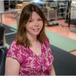 Miss Emma Cowley Lecturer in Podiatry