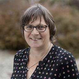 Mrs Liz Ford Trials Secretary