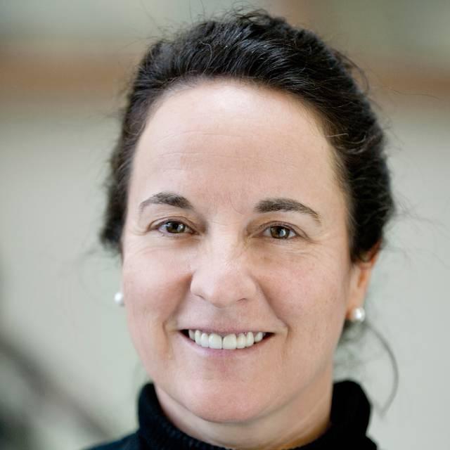 Dr Liz Hellier