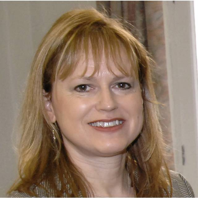 Dr Liz Hodgkinson