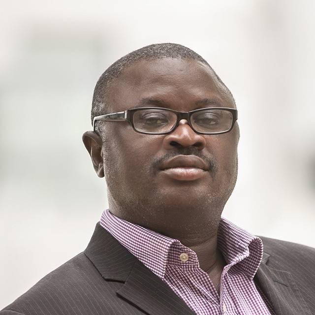 Dr Emmanuel Jammeh