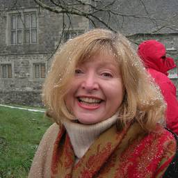 Dr Emma Macleod-Johnstone Lecturer in Education Studies