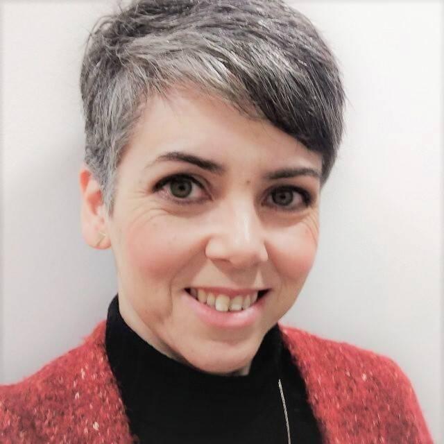 Dr Elena Menendez-Alonso