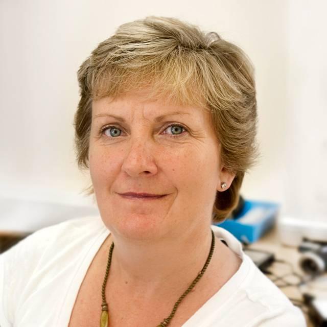 Mrs Edel Greenwood