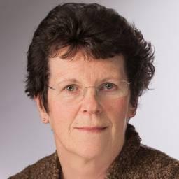 Dr Elizabeth Stenhouse