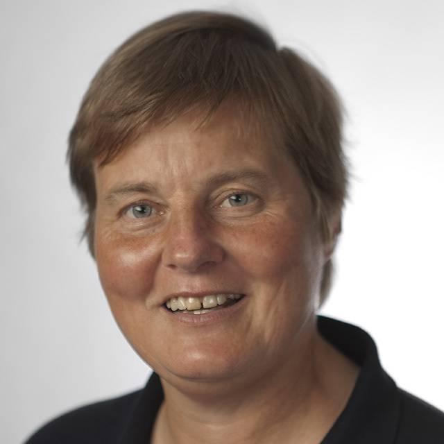 Miss Ann Lyon