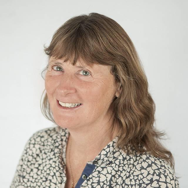 Fiona Dalton