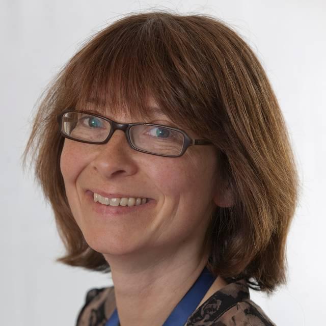 Dr Fiona McLeod