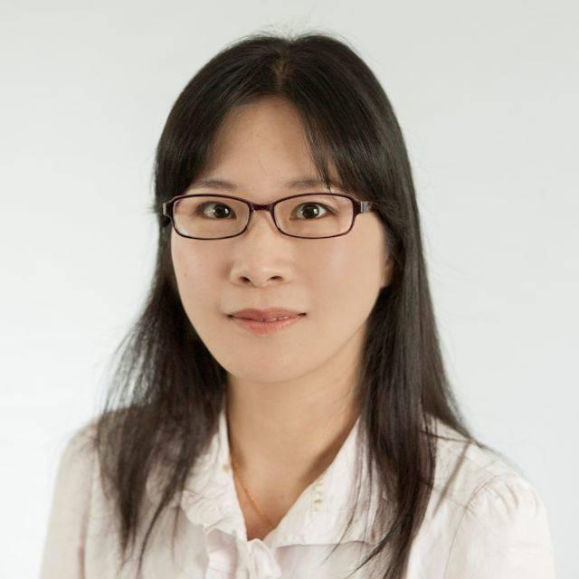Dr Fangya Xu