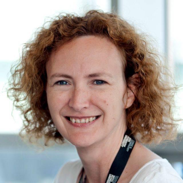 Dr Gail Rees