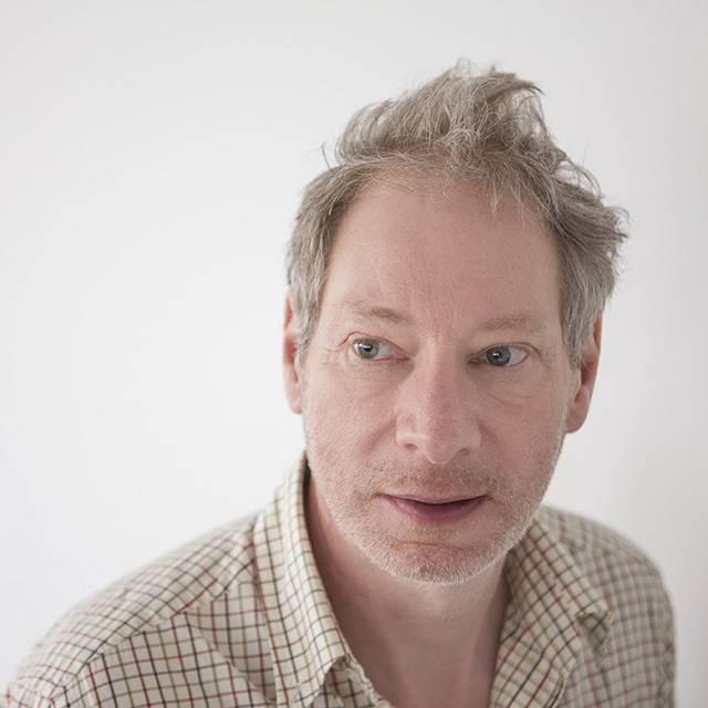 Dr Nigel Barlow