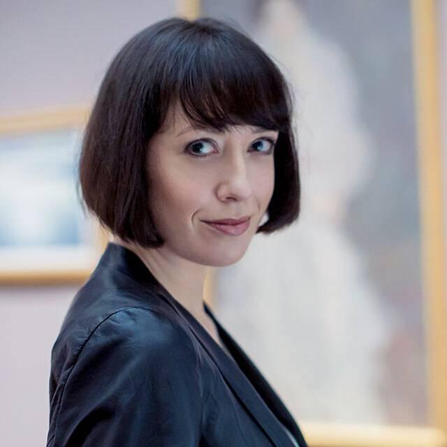 Professor Gemma Blackshaw