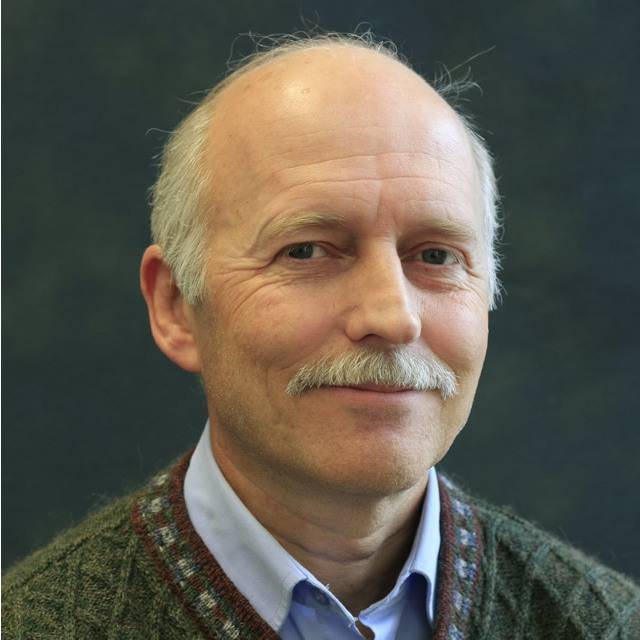 Dr Guido Bugmann