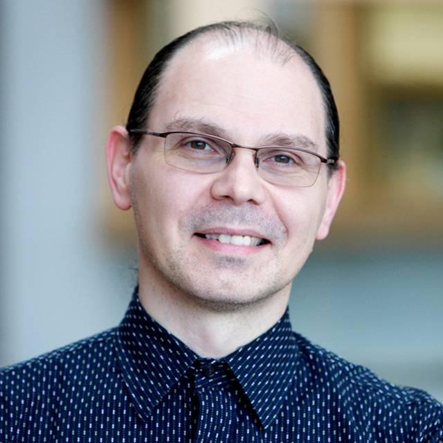 Dr Giorgio Ganis