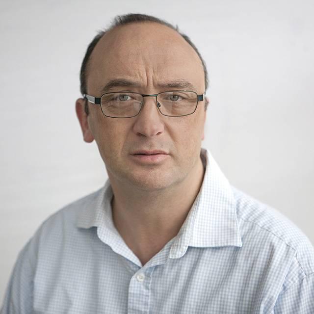Dr Gotthard Gauci